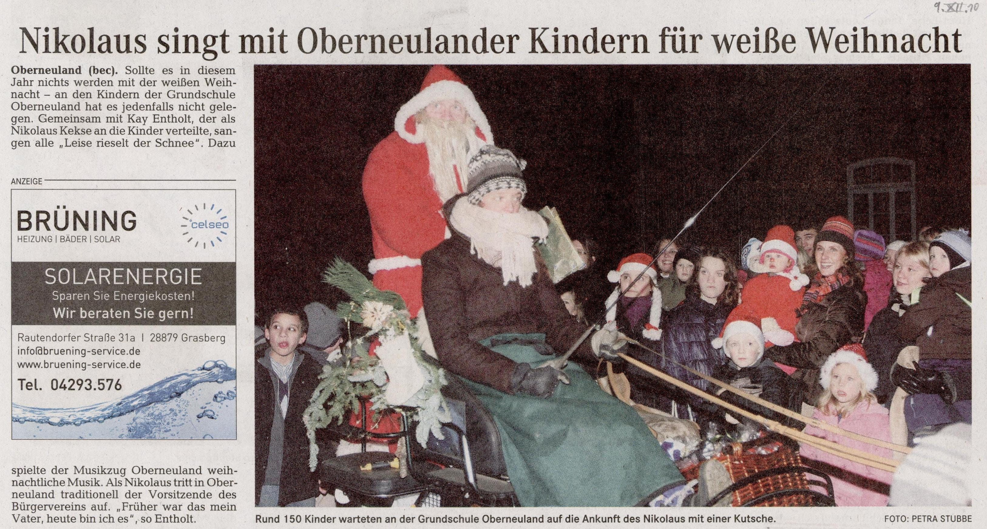 10 Nikolaus Entholt 9.12.10 WK
